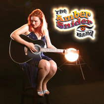 The Amber Snider Band cover art