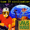 Type IV Civilization Cover Art