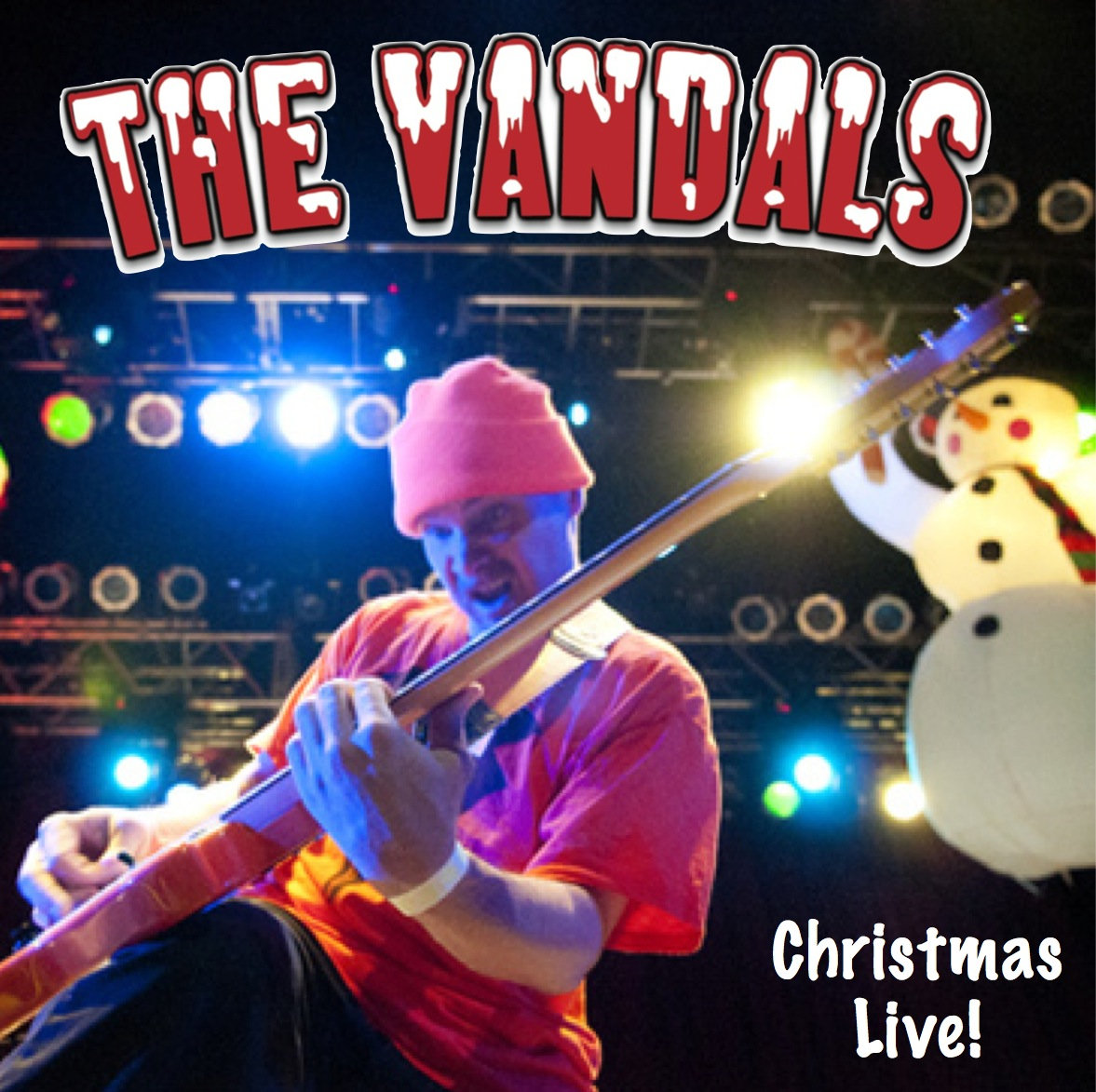 Here I AM Lord | The Vandals