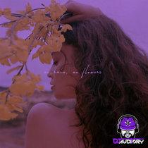 No Rain No Flowers [Chopped & Screwed] cover art