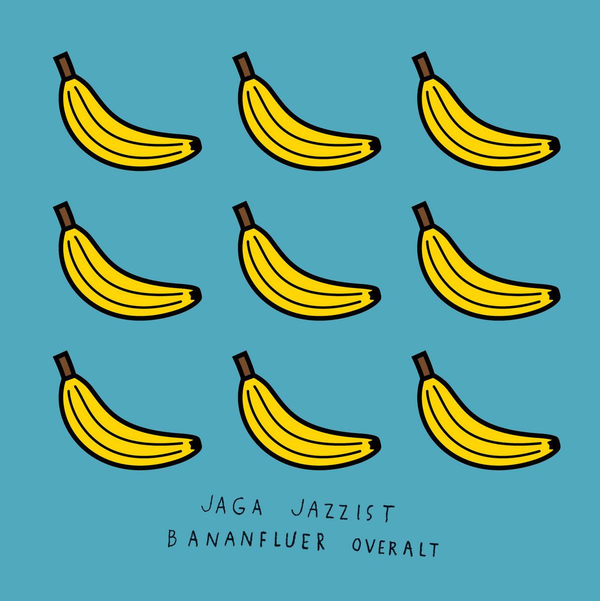 lithuania jaga jazzist bananfluer overalt
