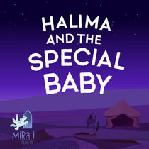Halima and the Special Baby cover art