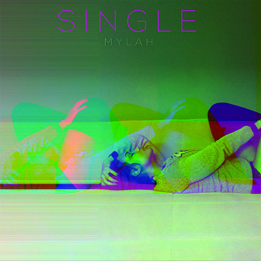 Single by Mylah