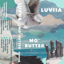 Luviia - Mo' Butter cover art