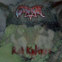 Rat Kultura cover art