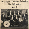 I Wouldn't Sell You to Anyone: Eastern European Immigrant Musics in the U.S., 1917-29