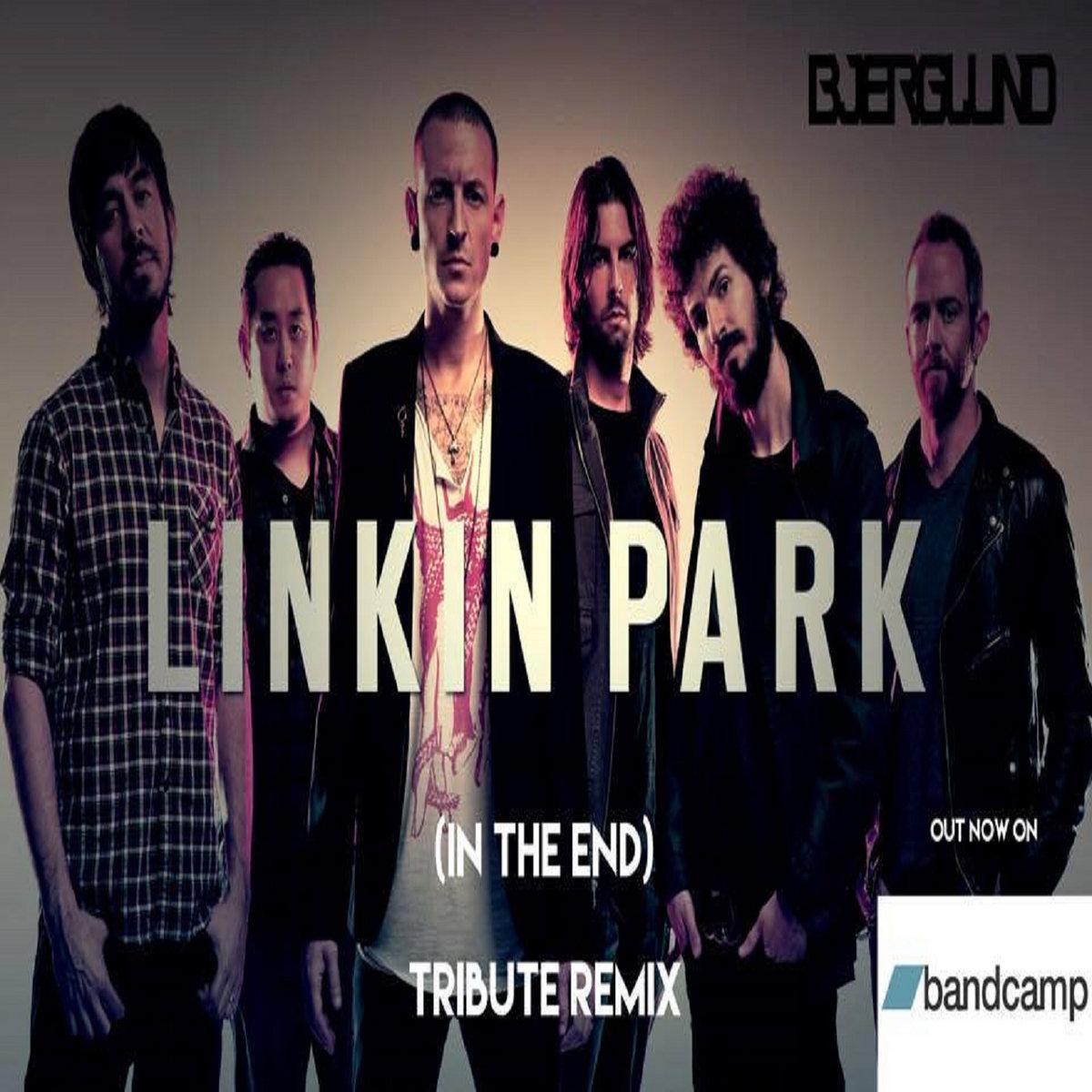 Linkin Park (In The End) Bjerglund Tribute Remix | Bjerglund