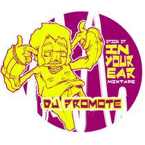 MIXTAPE: Stick it in Your Ear cover art