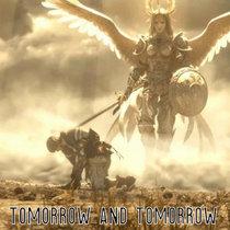 Tomorrow and Tomorrow cover art