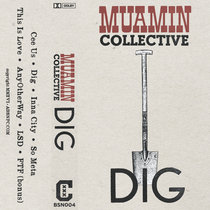 MuAmin Collective - Dig cover art