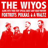Foxtrots, Polkas, and a Waltz Cover Art