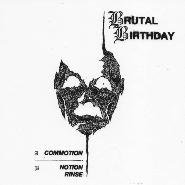 BRUTAL BIRTHDAY