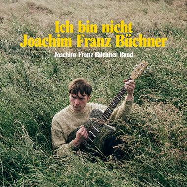 Ich bin nicht Joachim Franz Büchner main photo