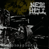 Phosphorus cover art