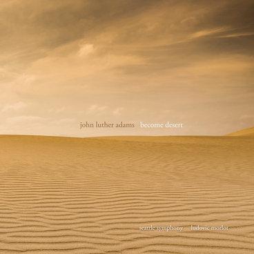 Become Desert main photo