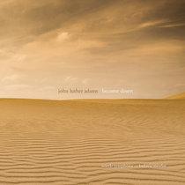 Become Desert cover art