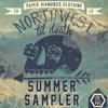 Summer 2013 Sampler Cover Art