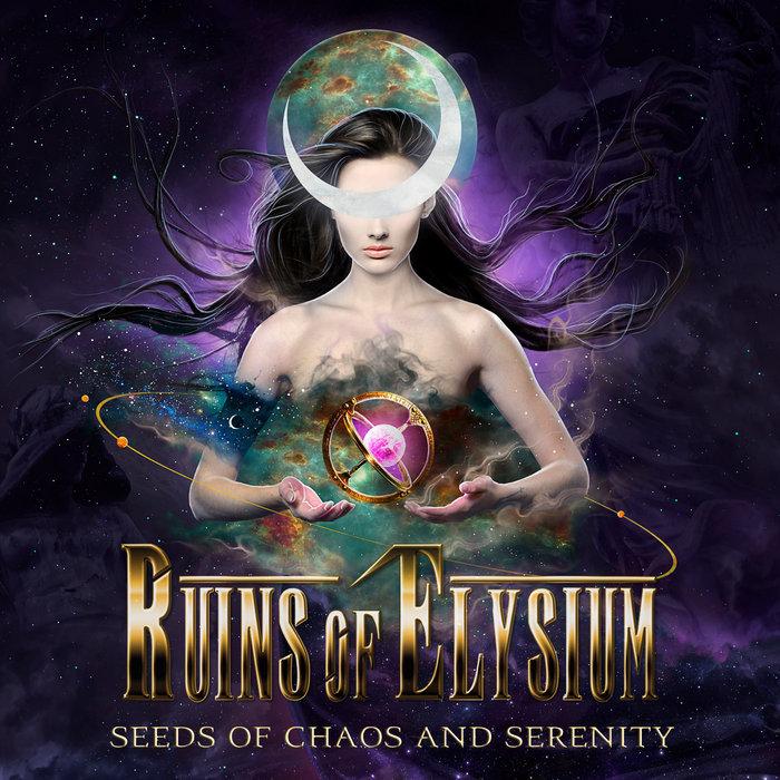 Αποτέλεσμα εικόνας για ruins of elysium- seeds of chaos and serenity