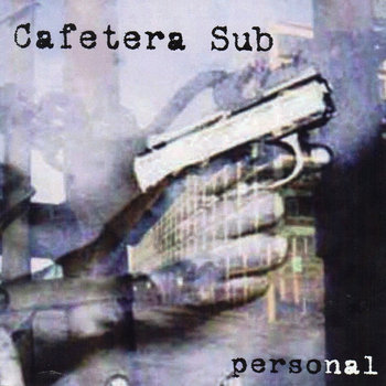 Personal by Cafeterasub