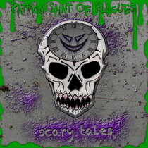 Scary Tales EP cover art