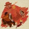 robotmonkeyarm (part one...robot senza nome!) Cover Art