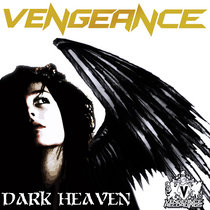 Dark Heaven EP cover art