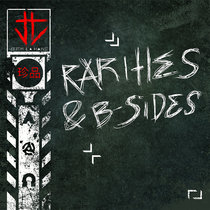 RARITIES & B-SIDES cover art