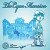 The Cyan Mansion Cover Art