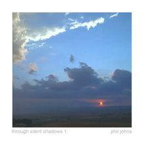 Through Silent Shadows cover art