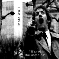 War of the Zombies cover art