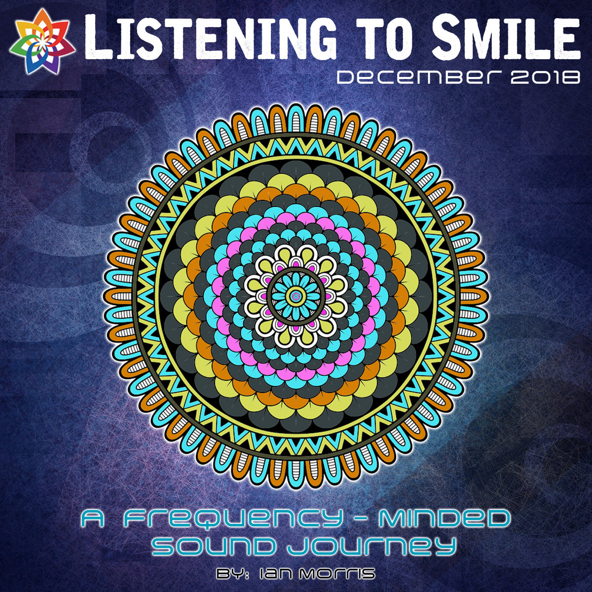 The Sophia Frequency | Listening To Smile