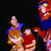 The Family Amusement Centre Cover Art