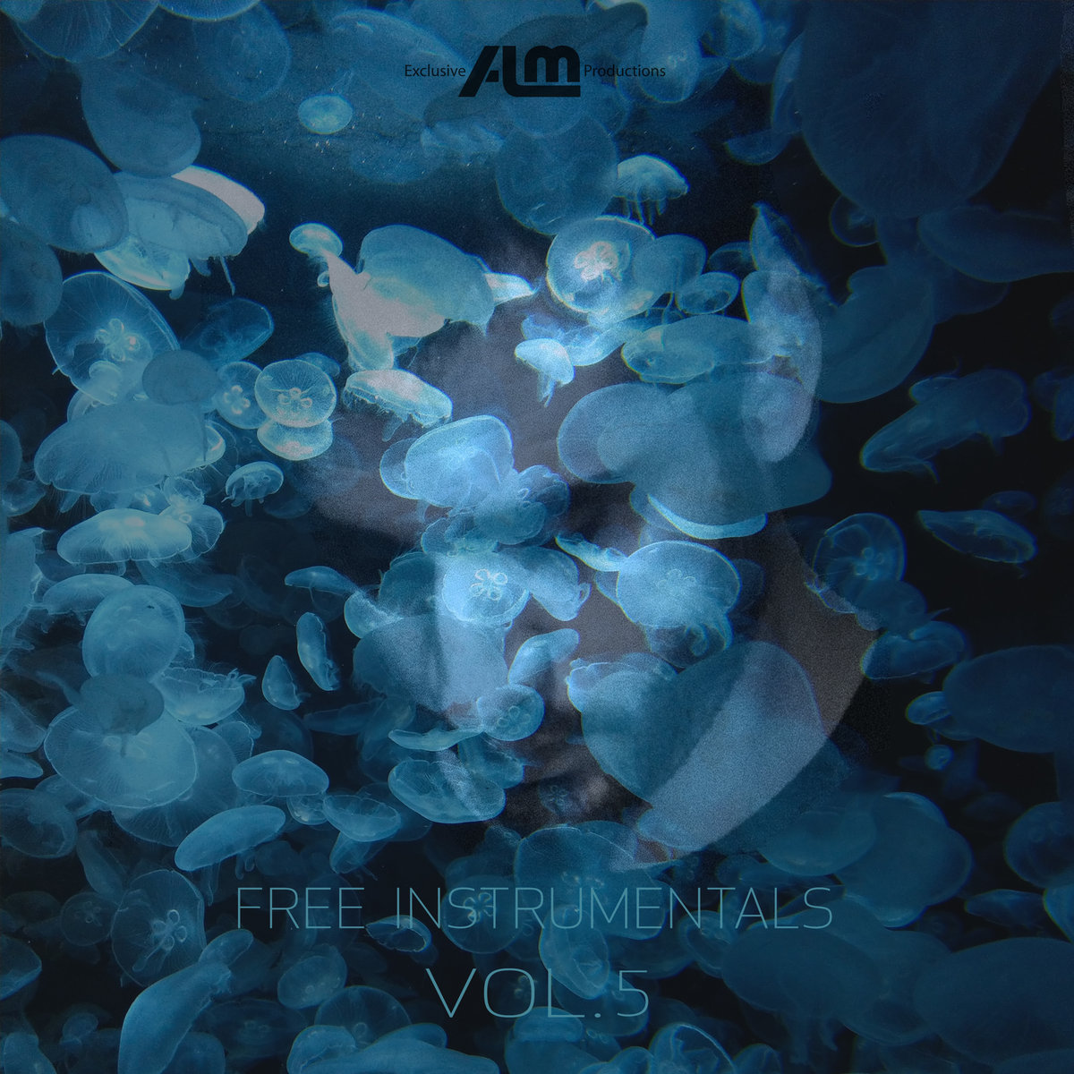 Free Instrumentals, Vol  5 | ALM Productions