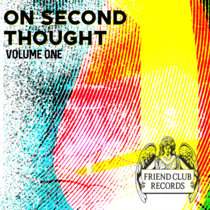 On Second Thought vol. 1 cover art