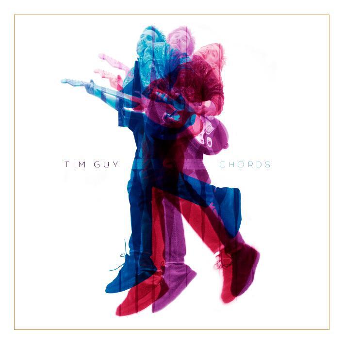 Chords Tim Guy