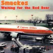 (Strange Life Records SLR009) Waiting For The Red Bear cover art
