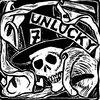 Unlucky Seven Cover Art
