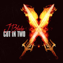 Cut In Two cover art