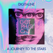 A Journey To The Stars cover art