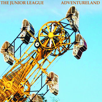 Adventureland by The Junior League