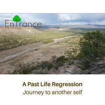 A Past Life Regression - Journey to another self cover art