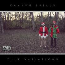 Yule Variations cover art