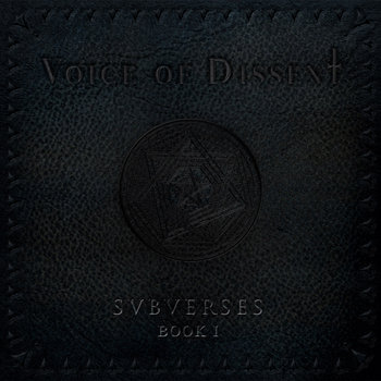 Subverses Book 1 by Voice Of Dissent