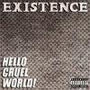 Hello Cruel World! Cover Art