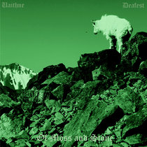 Of Moss and Stone cover art
