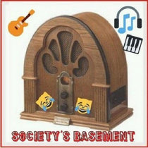 Society's Garbage (Society's Basement Themesong) cover art