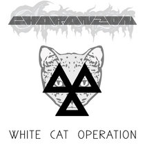 White Cat Operation cover art