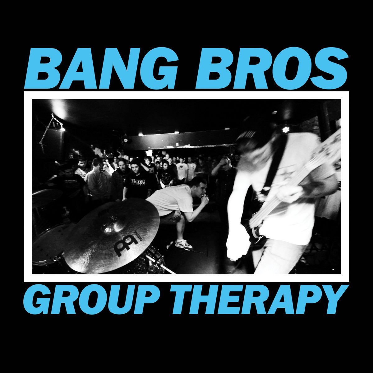 Bangg Bros group therapy | bang bros