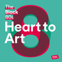 Heart To Art cover art