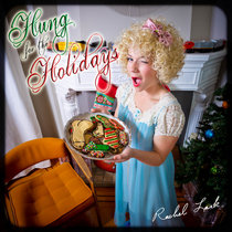Hung For The Holidays cover art